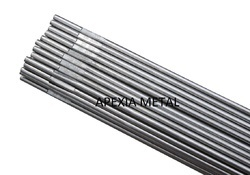 S.S Welding Electrode Round Bar