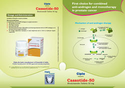 Cassotide Tablet