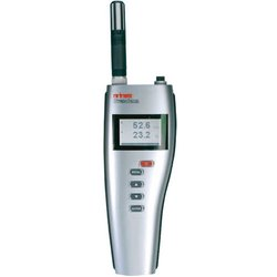 HP23 Handheld Instrument and Calibrator Climate Measurements