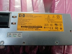 Power Supply - HP HSTNS-PL18 750w Power Supply 506822-201 511778-001