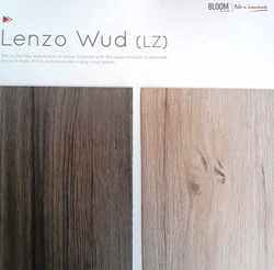 BLOOM LAMINATE