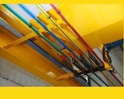 EOT Crane & Hoist Spare Parts