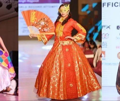 Fashion Design Institute Diploma In Fashion Design Service Provider From Kolkata