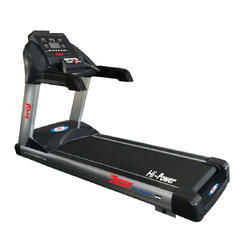 Commercial Motorized Exercise Treadmill