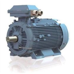 AC Electric Motor, 1440 Rpm, Voltage: 415 V