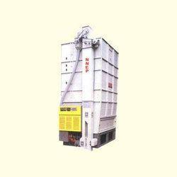 Circulating Paddy Dryer Machine
