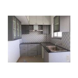 Commercial Semi Modular Kitchen Services