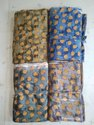 120 gsm Super Dying Printed Rayon Fabric