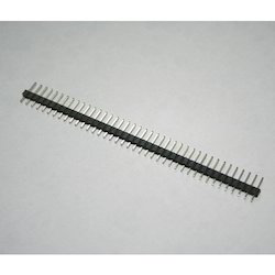 Berg Strip Straight & Right Angle -2.54 mm