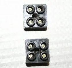 10/2 Bakelite Connector