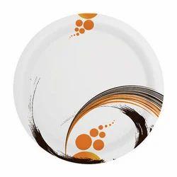 Musturd Balloons Sonata Melamine Plate