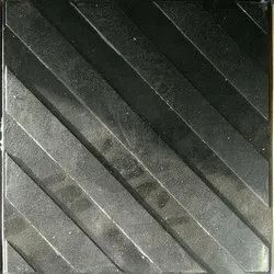 Black Paver Tile