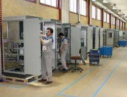 Industrial AC Plant Installation Services, Delhi Ncr