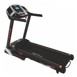 TM-216 Motorized D.C. Treadmill