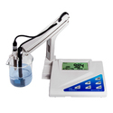 Bench Top pH, ORP, Conductivity, TDS & Salinity Meter