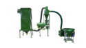 Fully Automatic Turmeric Grinding Plant