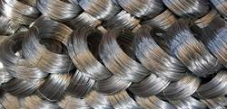 Fine Galvanised Wire