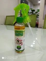 Ekayur Herbal Kennel Spray