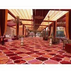 PVC Floor Carpet, Size: Variable