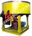 MULITIFUNCTIONAL PAN MIXER MACHINE