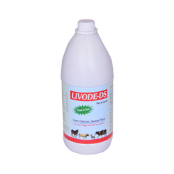 Livode-DS Tonic
