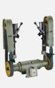 Double Ended Belt Grinder Machine