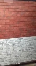 Wall Crack Treatment