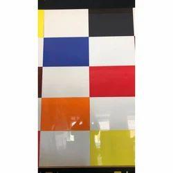 Kajaria Ceramic Wall Tile, Size (In cm): 12x18 inch, 0-5 mm