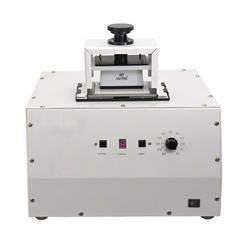 Flash Stamp Making Machine