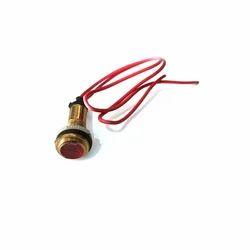 Cooler Water Pump Indicator
