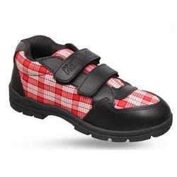 Mens Customized Velcro Casual Gola Shoes