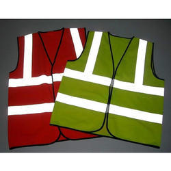 Traffic Control Safety Jackets