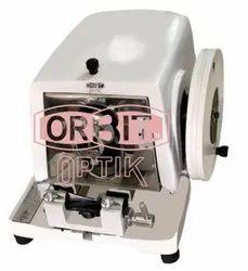 Orbit  Microtome