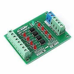 6Card Base Signal Isolator