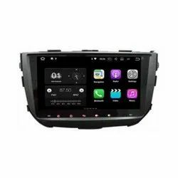 Double Din Android Player for Suzuki Brezza