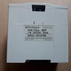 FX2N-8EX Mitsubishi PLC