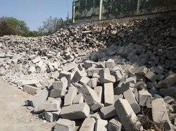 AAC Broken Rubble