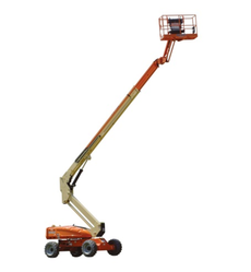 Electric Boom Lift Rental