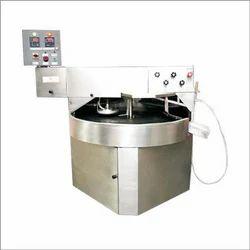 Rotary Indexing Type Chapati Machine