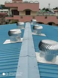 Roof Ventilators For Ware Houses
