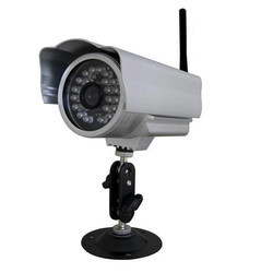 IP Outdoor Camera
