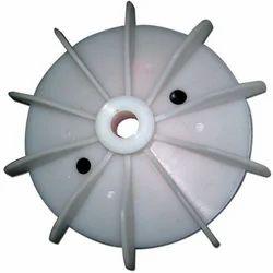 Motor Cooling Fan Blade