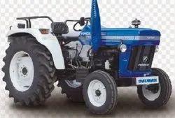 Balwan 500, 50 hp Tractor, 1350 kg