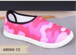 Arohi Slip On Shoes