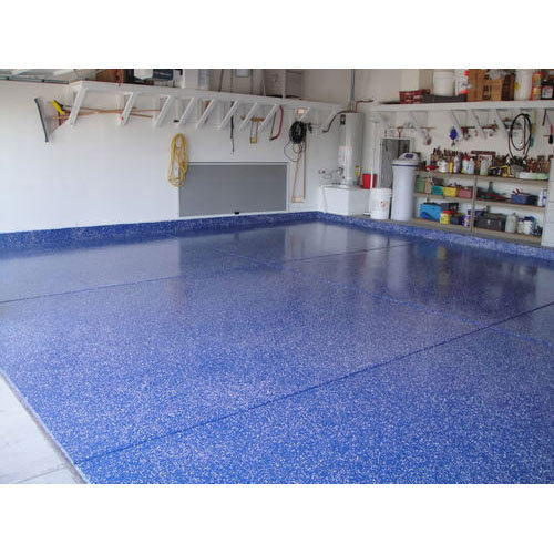 Floor Epoxy Finish Paint, Rs 320 /litre, SPL Paints
