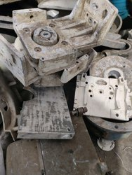 Recyclable Aluminium Scrap, For Melting