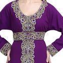 Moroccan Designer Wear Kaftan