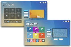 TT-8618RS Newline Interactive Display