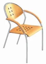 DF-722 Cafeteria Chair