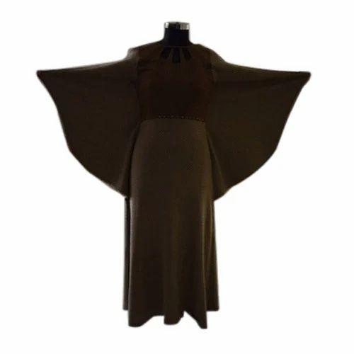 9aef1a58ed Wool Park Western Wear Ladies Modern Woolen Dress